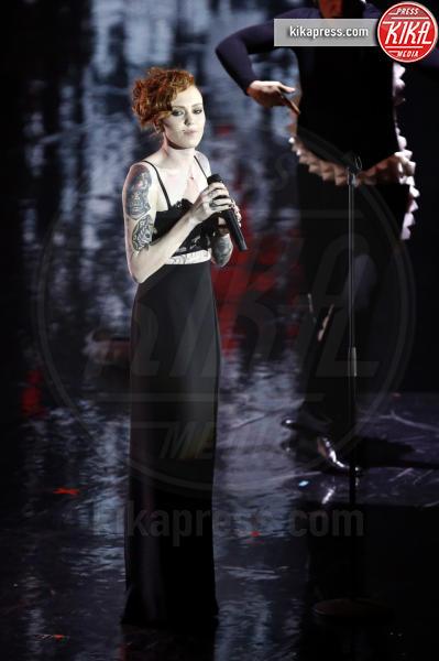 Eva - Milano - 15-12-2016 - X Factor 10: lo show finale al Mediolanum
