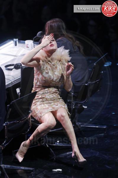 Arisa - Milano - 15-12-2016 - X Factor 10: lo show finale al Mediolanum