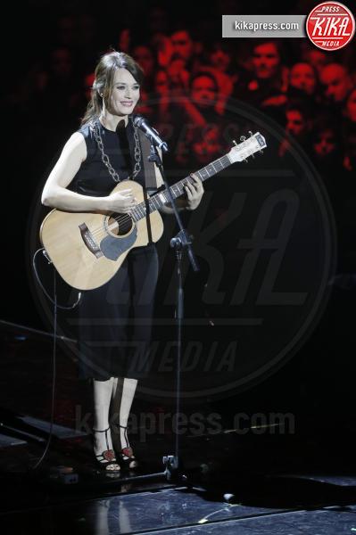 Carmen Consoli - Milano - 15-12-2016 - X Factor 10: lo show finale al Mediolanum