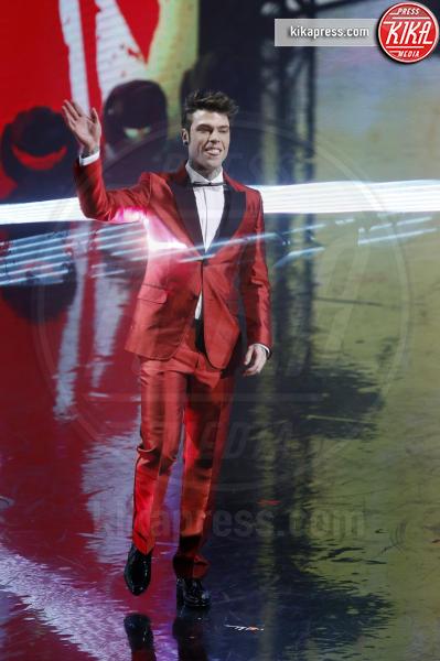 Fedez - Milano - 15-12-2016 - X Factor 10: lo show finale al Mediolanum