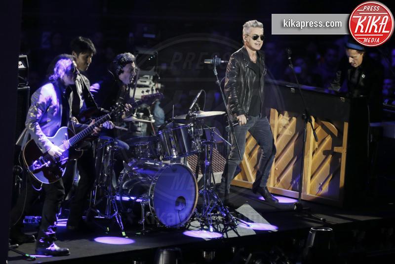 Luciano Ligabue - Milano - 15-12-2016 - X Factor 10: lo show finale al Mediolanum