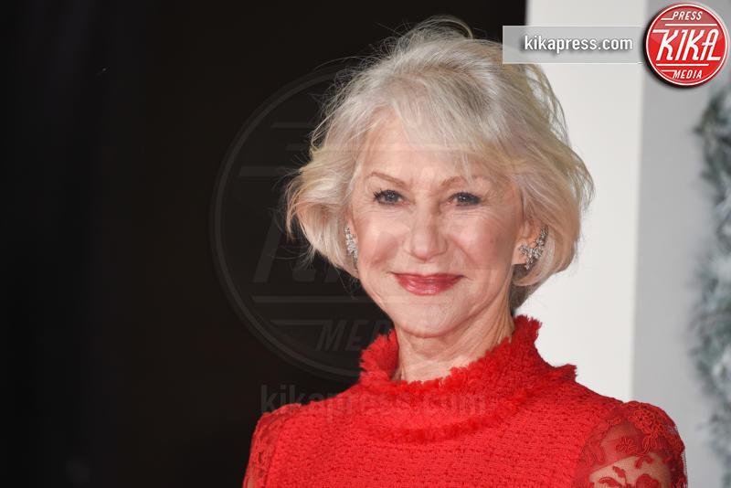 Helen Mirren - Londra - 15-12-2016 - Helen Mirren sarà Caterina la Grande, imperatrice di Russia