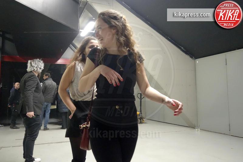 Aurora Ramazzotti - Milano - 16-12-2016 - L' X Factor di Fedez è Chiara Ferragni (ma prima bacia Roshelle)