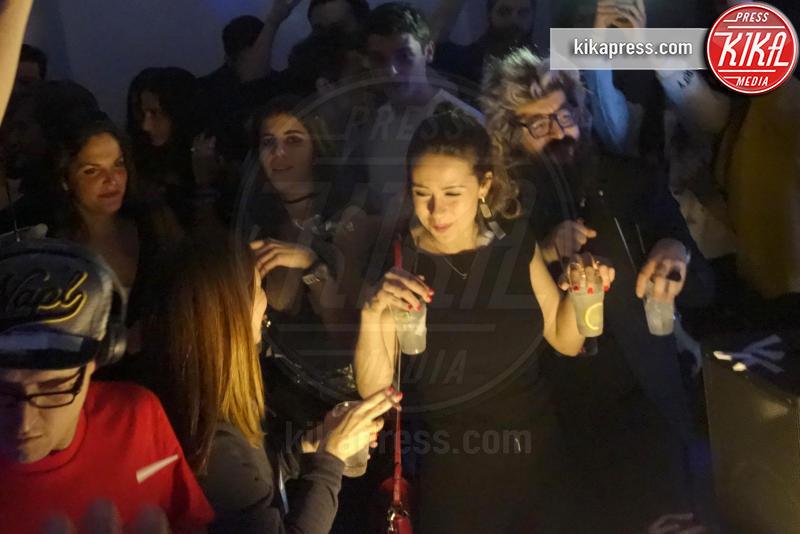 Fedez, Chiara Ferragni - Milano - 16-12-2016 - L' X Factor di Fedez è Chiara Ferragni (ma prima bacia Roshelle)
