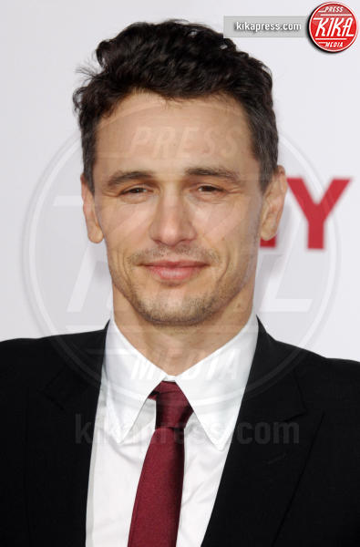 James Franco - Los Angeles - 17-12-2016 - Hollyweed: ecco le star che conoscono bene... la
