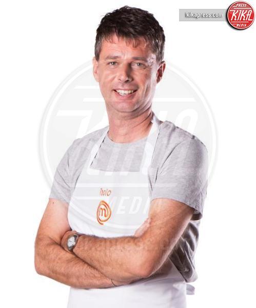 Paolo Armando - Milano - 19-12-2016 - Masterchef: che fine hanno fatto i vecchi concorrenti?