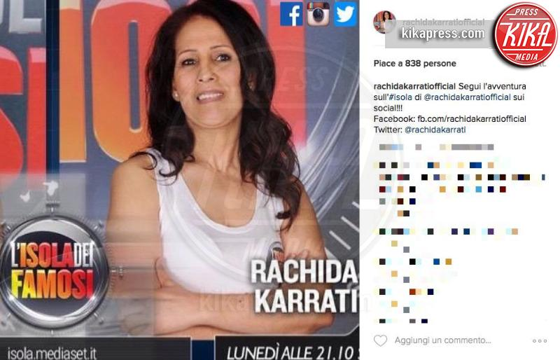 Rachida Karrati - Milano - 19-12-2016 - Masterchef: che fine hanno fatto i vecchi concorrenti?