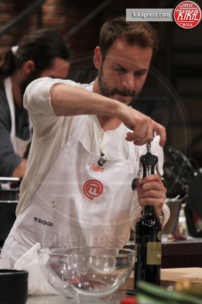 Ivan Iurato - Milano - 19-12-2016 - Masterchef: che fine hanno fatto i vecchi concorrenti?