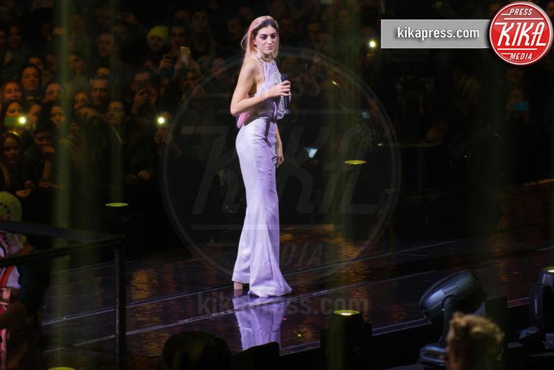 Roshelle - Milano - 15-12-2016 - X Factor 10: lo show finale al Mediolanum