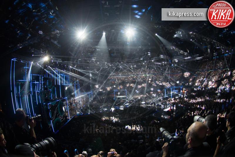X Factor - Milano - 15-12-2016 - X Factor 10: lo show finale al Mediolanum