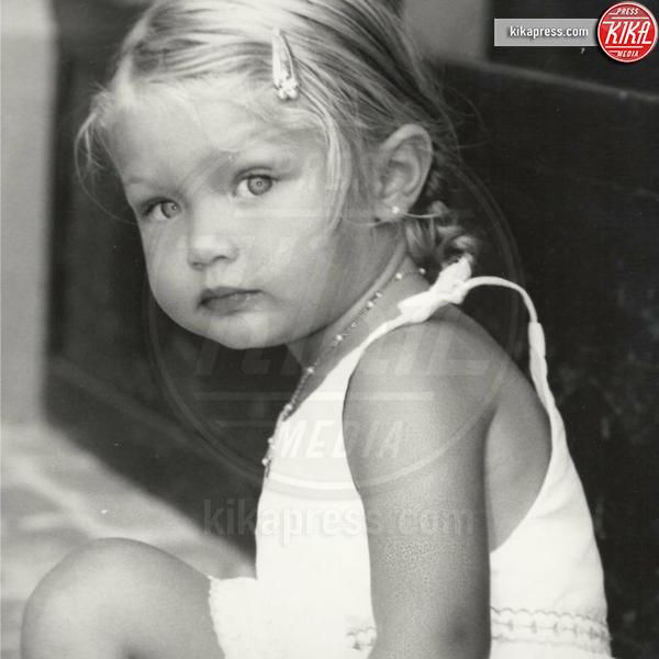 Gigi Hadid - Hollywood - 21-12-2016 - Erano batuffoli, oggi sono le modelle più hot del Pianeta