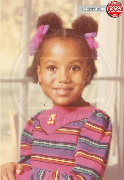 Kerry Washington - Los Angeles - 21-12-2016 - Star da piccole: oggi sono famosissime, le riconosci?