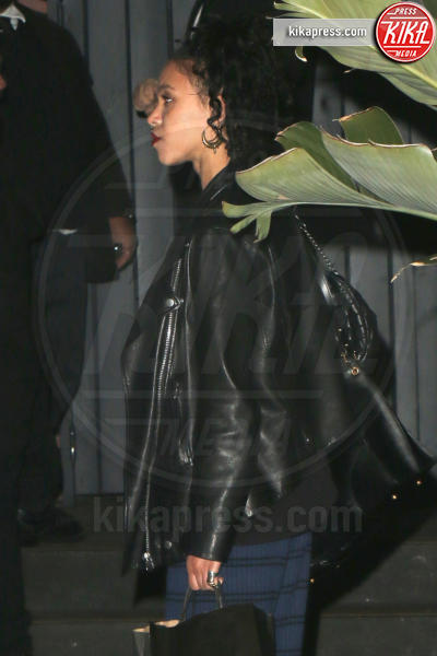 FKA Twigs - West Hollywood - 20-12-2016 - FKA Twigs, è finita con Robert Pattinson?