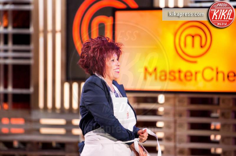 Alves Lalla Masterchef - Milano - 23-12-2016 - Masterchef 6: tra un piatto e l'altro c'è la comicità