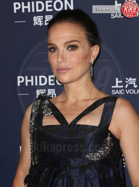 Natalie Portman - Los Angeles - 15-12-2016 - Hollyweed: ecco le star che conoscono bene... la
