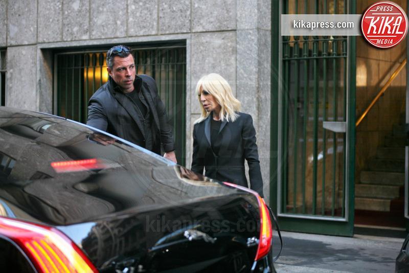 Donatella Versace - Milano - 23-12-2016 - Addio Franca Sozzani, le star le rendono omaggio