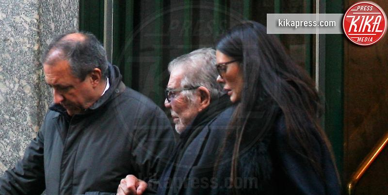 Roberto Cavalli - Milano - 23-12-2016 - Addio Franca Sozzani, le star le rendono omaggio