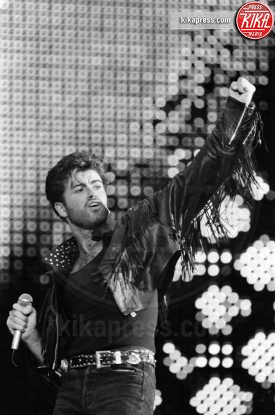 Wham, George Michael - Londra - 26-12-2016 - George Michael: l'incredibile villa costruita con la Nasa