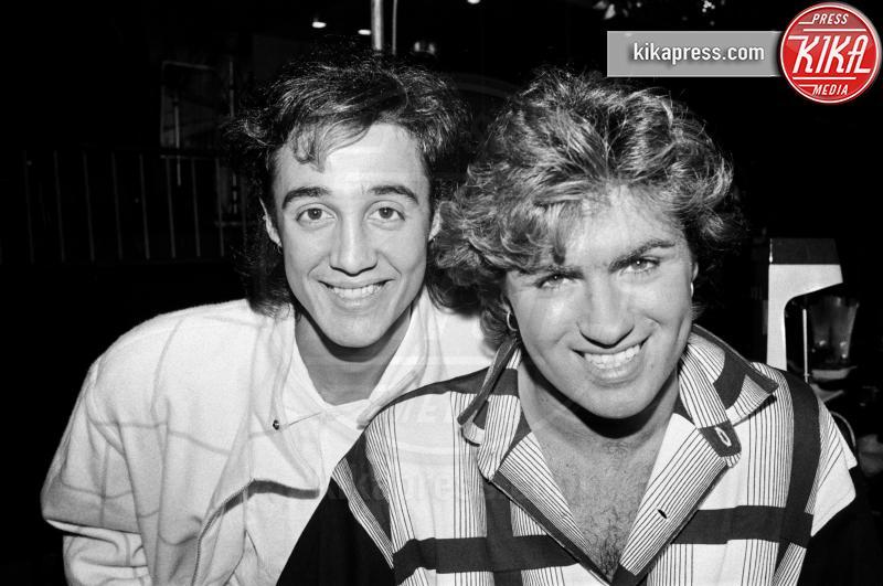 Wham, George Michael - Londra - 26-12-2016 - George Michael: la fotostoria di un talento purissimo