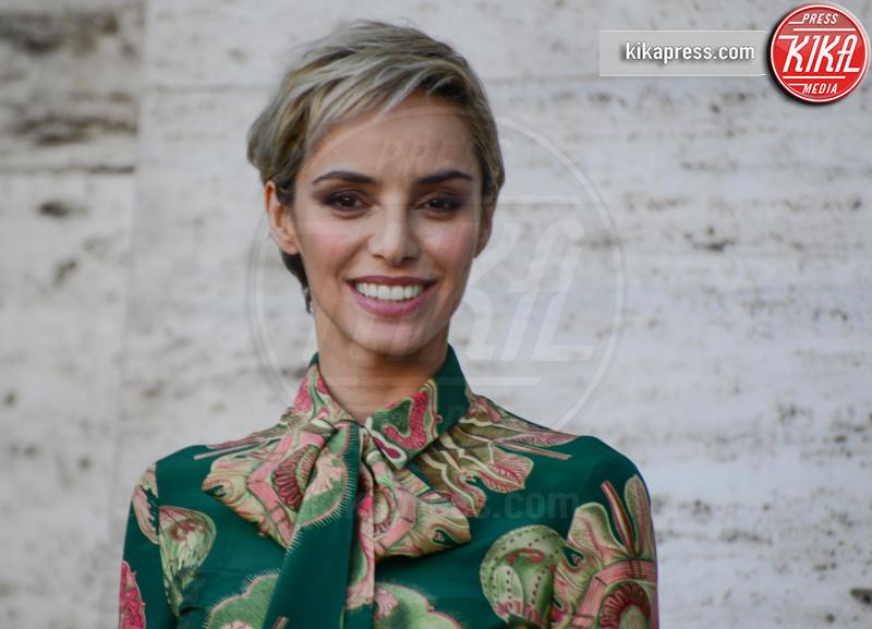 Elena Cucci - Roma - 28-12-2016 - Mister Felicità ha un nome, Alessandro Siani