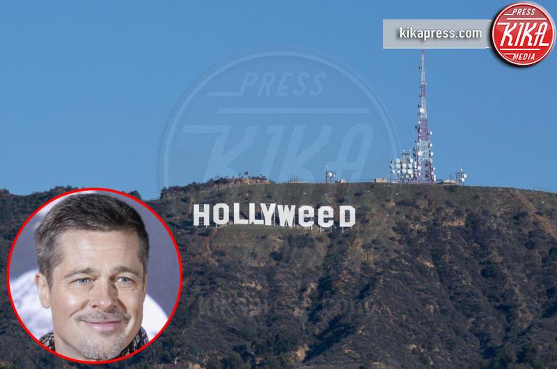 Hollyweed: ecco le star che conoscono bene... la