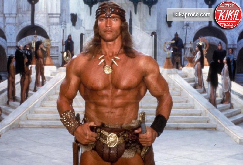 Arnold Schwarzenegger - Los Angeles - 02-01-2017 - Monica Bellucci e i sexy fedifraghi: