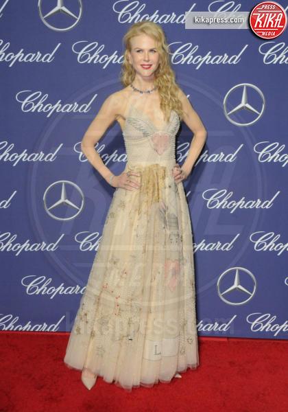Nicole Kidman - Palm Springs - 02-01-2017 - Chi lo indossa meglio? Nicole Kidman e Thylane Blondeau
