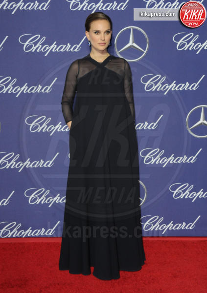 Natalie Portman - Palm Springs - 02-01-2017 - Nicole Kidman, elegante ed eterea al Palm Springs Film Festival