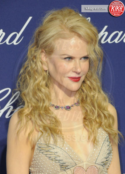 Nicole Kidman - Palm Springs - 02-01-2017 - Nicole Kidman, elegante ed eterea al Palm Springs Film Festival