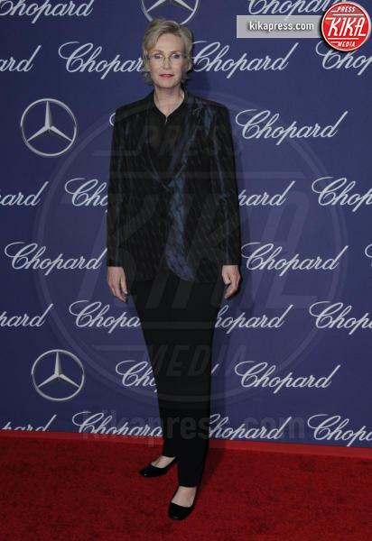 Jane Lynch - Palm Springs - 02-01-2017 - Nicole Kidman, elegante ed eterea al Palm Springs Film Festival