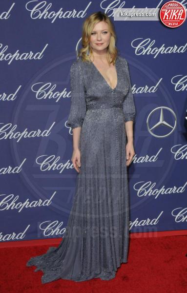 Kirsten Dunst - Palm Springs - 02-01-2017 - Nicole Kidman, elegante ed eterea al Palm Springs Film Festival
