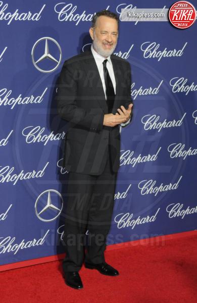 Tom Hanks - Palm Springs - 02-01-2017 - Nicole Kidman, elegante ed eterea al Palm Springs Film Festival