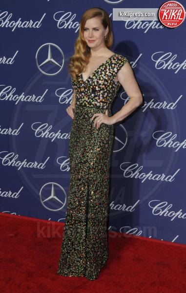 Amy Adams - Palm Springs - 02-01-2017 - Nicole Kidman, elegante ed eterea al Palm Springs Film Festival
