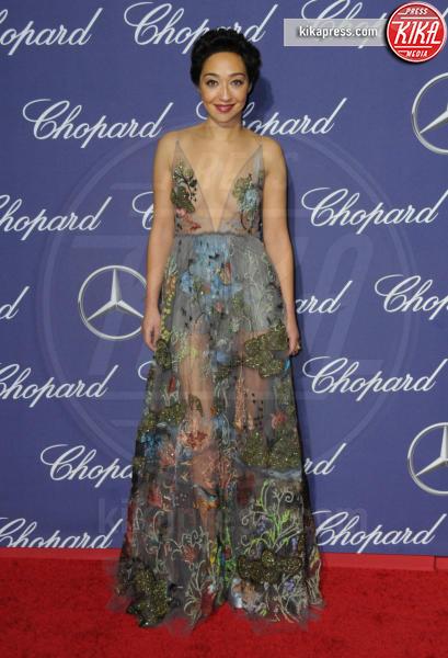 Ruth Negga - Palm Springs - 02-01-2017 - Nicole Kidman, elegante ed eterea al Palm Springs Film Festival