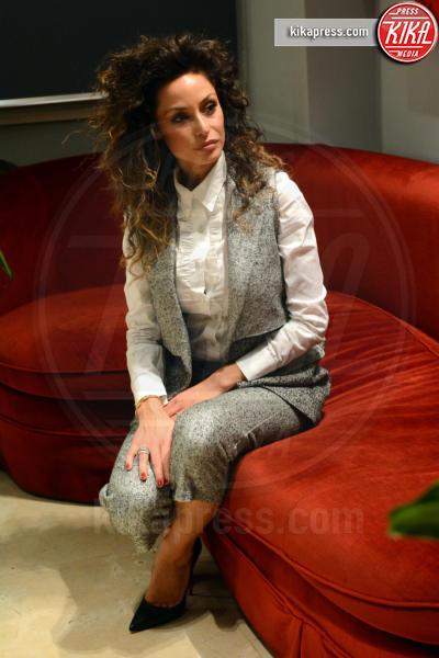 Raffaella Fico - Napoli - 03-01-2017 - Caso CR7, parla Raffaella Fico: