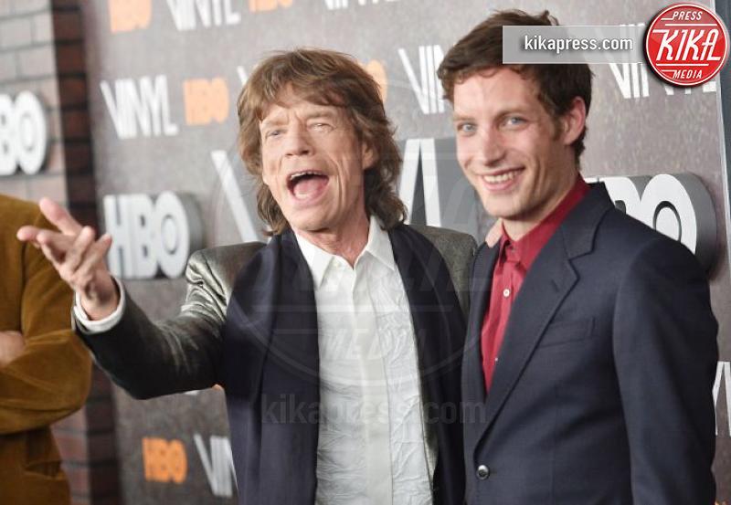 Vinyl, Bobby Cannavale, Mick Jagger - 01-01-2017 - Vinyl,  l'epopea rock raccontata da Scorsese e Jagger