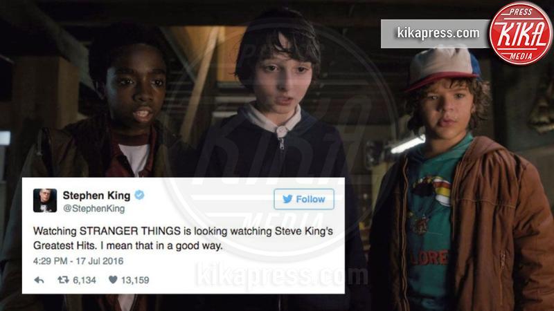 Stranger Things, Finn Wolfhard, Caleb McLaughlin, Gaten Matarazzo - 01-01-2017 - Stranger Things, quello che sappiamo sul futuro della serie