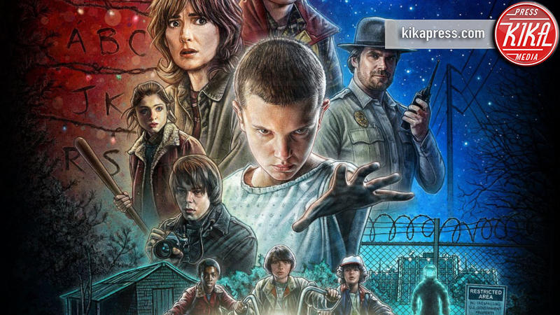 Stranger Things - 01-01-2017 - Emmy Awards 2017: tutte le nomination