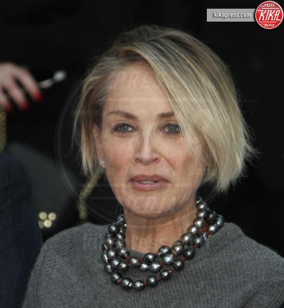 Sharon Stone - Los Angeles - 06-01-2017 - Chirurgia estetica? C'è chi dice no! E ci guadagna...
