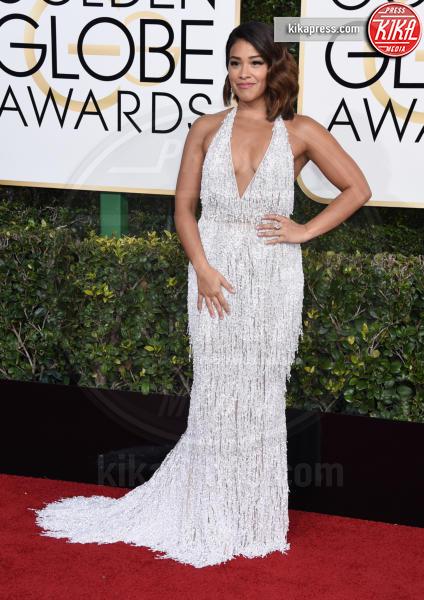 Gina Rodriguez - Beverly Hills - 08-01-2017 - Carmen Sandiego: ecco chi la interpreterà nel live-action
