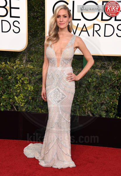 Kristin Cavallari - Beverly Hills - 08-01-2017 - Golden Globe 2017: il red carpet va preso di petto
