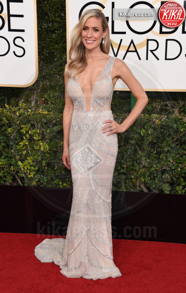 Kristin Cavallari - Beverly Hills - 08-01-2017 - Golden Globe 2017: gli arrivi sul red carpet