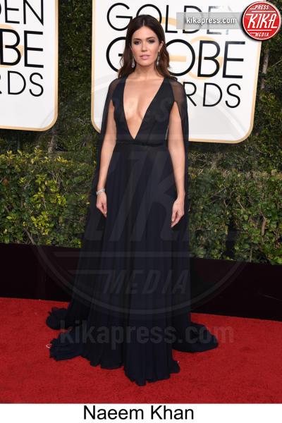 Mandy Moore - Beverly Hills - 08-01-2017 - Golden Globe 2017: tripudio di colori sul red carpet!