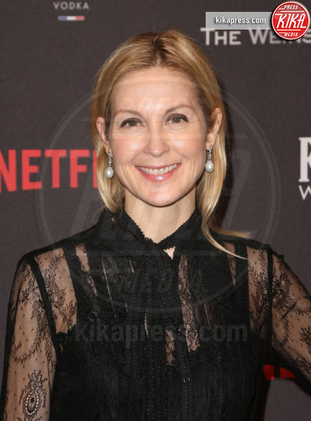 Kelly Rutherford - Beverly Hills - 08-01-2017 - Golden Globe 2017: le foto del party Netflix