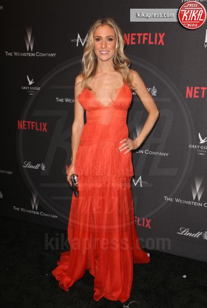 Kristin Cavallari - Beverly Hills - 08-01-2017 - Golden Globe 2017: le foto del party Netflix