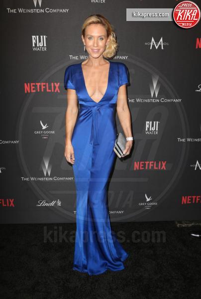 Nicky Whelan - Beverly Hills - 08-01-2017 - Golden Globe 2017: le foto del party Netflix