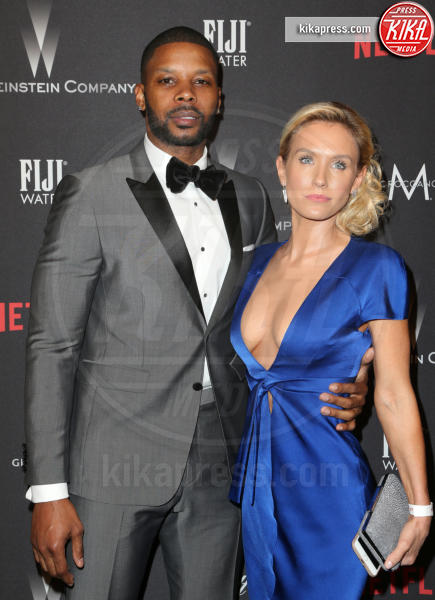 Kerry Rhodes, Nicky Whelan - Beverly Hills - 08-01-2017 - Golden Globe 2017: le foto del party Netflix