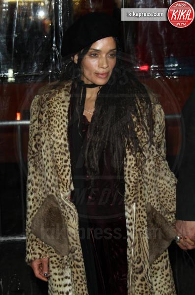Lisa Bonet - Los Angeles - 10-01-2017 - Sienna Miller-Elle Fanning-Zoe Saldana: che trio per Ben Affleck