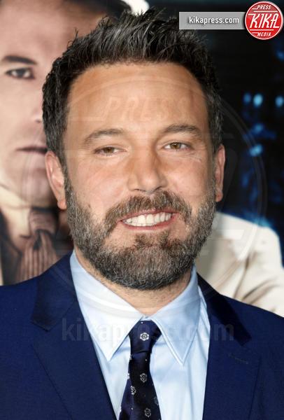 Ben Affleck - Los Angeles - 09-01-2017 - A Hollywood, dove la molestia è di casa