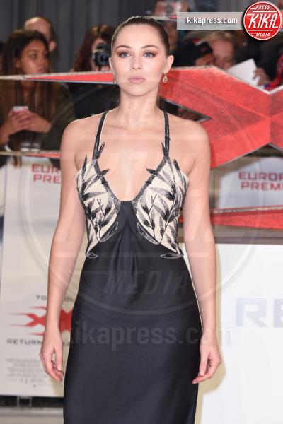 Hermione Corfield - Londra - 10-01-2017 - Vin Diesel-Ruby Rose: che coppia per Il ritorno di Xander Cage